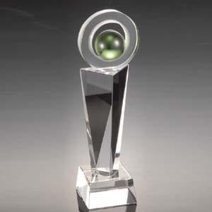 水晶奖杯(CR-a-425)